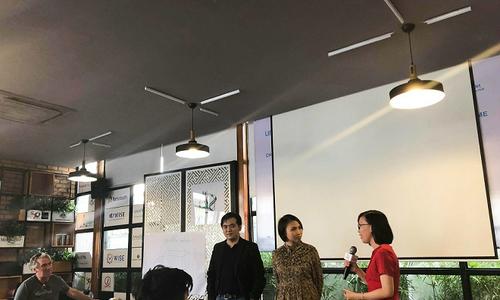 Australia truyền kinh nghiệm phát triển khởi nghiệp sáng tạo cho Việt Nam