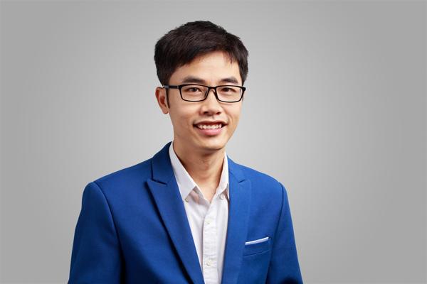 Ông Nguyễn Hữu Tuất - CEO ứng dụng gọi xe FastGo.