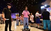 Chương trình 'Digital Thailand Big Bang 2018' mở đăng ký cho startup Việt