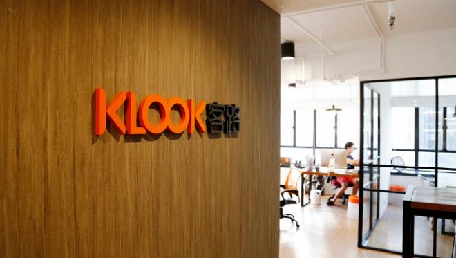 Klook là startup du lịch nhận được số tiền đầu tư lớn nhất tính đến thời điểm hiện tại. Ảnh: E27