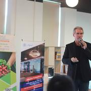 Chuyên gia Australia: 'Startup Việt cần có tư duy quốc tế ngay từ ý tưởng'