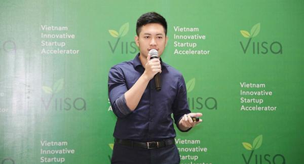 Trương Công Hiếu - CEO kiêm founder