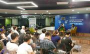 Startup Binkabi giới thiệu hai sàn Blockchain giao dịch nông sản, hàng hóa