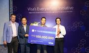 CEO JupViec.vn: 'Startup cần tự đứng vững bằng nội lực'