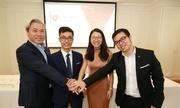 FastGo nhận đầu tư từ VinaCapital Ventures