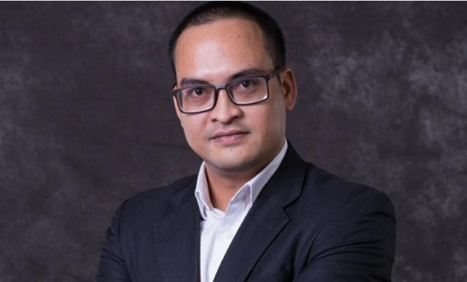 Ông Nguyễn Việt Đức -Tổng giám đốc Innovation Capital Management (ICM)