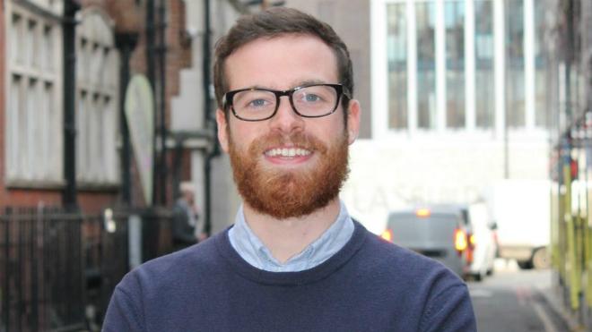 Dominic Pollard  Giám đốc nội dung và truyền thông tại City Road Communications