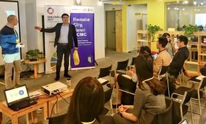 Chương trình khởi nghiệp rót 60.000 USD cho startup Việt