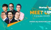 VnExpress tổ chức sự kiện kết nối nhà đầu tư và giới khởi nghiệp
