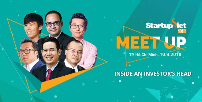 Người tham dự Meetup diễn ra vào 10/9 tại TP HCM có cơ hội tham gia bốc thăm trúng thưởng nhận Smart TV 40 inch từ thương hiệu Asanzo. Kết quả quay số bốc thăm công bố vào cuối chương trình.