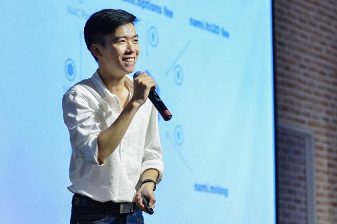 Giáp Văn Đại là một trong những người khởi nghiệp nổi tiếng khi xây dựng thành công hệ sinh thái tài chính Nami tại Việt Nam từ năm 2016 với hơn 50.000 người dùng. Hệ sinh thái tài chính trên nền tảng blockchain Nami hiện thu hút hơn 1.500 nhà đầu tư tham gia góp vốn, góp phần truyền lửa, thúc đẩy sự phát triển của cộng đồng khởi nghiệp Việt Nam, nhất là trong lĩnh vực mới như blockchain.