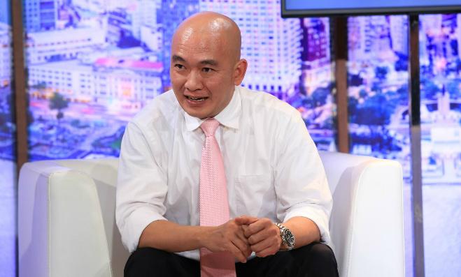 Tiến sĩ Sử Ngọc Khương  Giám đốc đầu tư Savills Việt Nam cho rằng việc quản trị dòng tiền không tốt khiến các startup gặp khó trong vấn đề định giá, quản lý tài chính...