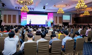 7 đơn vị phối hợp tổ chức diễn đàn Blockchain tại Việt Nam