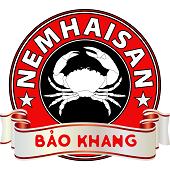 Nem Hải Sản Bảo Khang