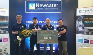 Liên minh Blockchain Việt Nam ra mắt tại TP HCM