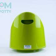 Boom potty