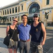 Vietnam Holidays Travel