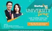 VnExpress tổ chức sự kiện truyền cảm hứng khởi nghiệp cho sinh viên