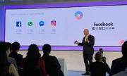 Facebook mở trung tâm khởi nghiệp tại Singapore
