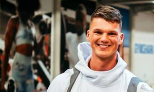 Hãng đồ thể thao trị giá 100 triệu bảng Anh của chàng trai 26 tuổi