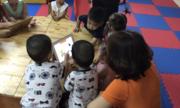 Khởi nghiệp với ứng dụng giáo dục sớm cho trẻ qua trò chơi tương tác