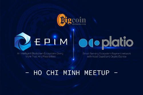 Blockchain và ứng dụng Blockchain: Epin Network và Platio