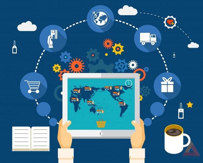 Công nghệ Blockchain có thể được ứng dụng để nâng cao hiệu quả hoạt động, tiết kiệm chi phí trong việc quản lý chuỗi cung ứng ngành hàng tiêu dùng nhanh tại Việt Nam cũng như trên thế giới.