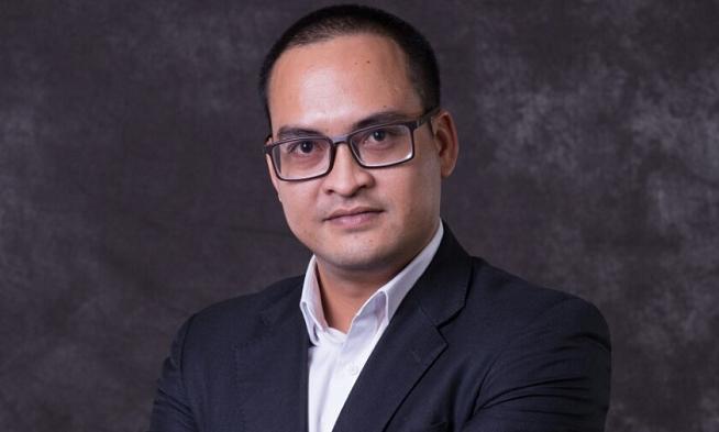 Ông Nguyễn Việt Đức - CEO Innovation Capital Management sẽ tham gia tư vấn, đào tạo giúp startup định hướng con đường khai thác thị trường ngoại.