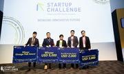 Cơ hội nhận 10.000 USD cùng chuyến đi Nhật cho startup Việt