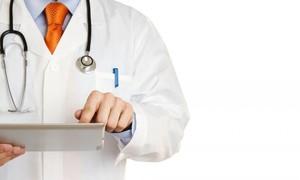 Startup Việt tham vọng số hóa ngành y tế
