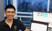 Startup sáng lập cộng đồng học tập tương tác trực tuyến