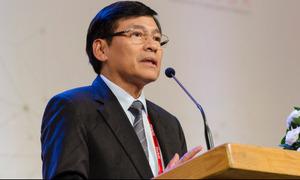 Ông Phạm Phú Ngọc Trai: 'Khởi nghiệp không thể đi ngược xu thế hội nhập'