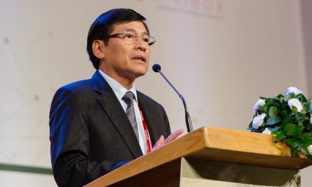 Ông Phạm Phú Ngọc Trai đặt nhiều kỳ vọng vào định hướng quốc gia khởi nghiệp tại Việt Nam. Ảnh: NVCC.