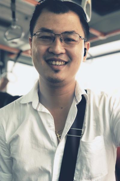 Nhà sáng lập Hune Nguyễn Lê Duy. Ảnh: NVCC.
