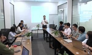 Startup Việt học cách áp dụng công nghệ số vào khởi nghiệp