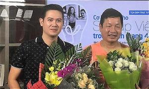 Ông Phạm Văn Tam lần thứ ba ngồi 'ghế nóng' cuộc bình chọn Startup Việt