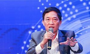 Thứ trưởng Khoa học Công nghệ: 'Khởi nghiệp Việt Nam ngày càng bám sát xu hướng quốc tế'