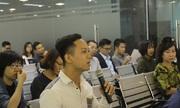 Techfest 2018 kết nối doanh nghiệp với startup công nghệ và logistics