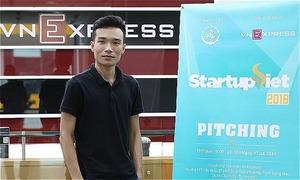 Startup CyStack cạnh tranh nhờ hướng tới thị trường ngách