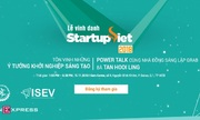 Mở cổng đăng ký tham gia Gala Startup Việt 2018 cho độc giả VnExpress