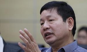 Ông Trương Gia Bình: 'Startup đừng quá tham lam khi bắt đầu dự án'