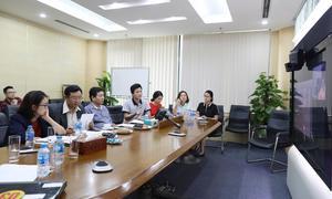 Top 15 startup thuyết trình trong 'Bình chọn Startup Việt 2018'