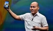 Bkav và hành trình chinh phục chiếc điện thoại Việt