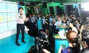 Chiều nay diễn ra chung kết Startup Việt 2018