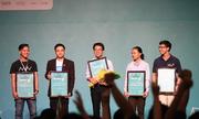 Top 5 Startup Việt 2018 chia sẻ về định hướng tương lai