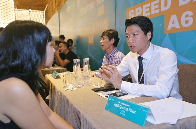 Lãnh đạo Phú Đông Group cho biết: Còn rất nhiều startup tiềm năng nhưng các bạn chưa sẵn sàng cho sàn đấu năm nay. Tôi tin tưởng rằng trong mùa Startup Việt các năm tiếp theo, chúng ta sẽ chứng kiến thêm nhiều những ứng cử viên đầy hứa hẹn.