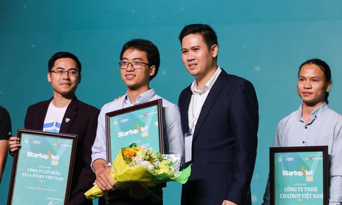 Ông Phạm Văn Tam: 'Datamart hỗ trợ đắc lực cho hệ sinh thái Asanzo'