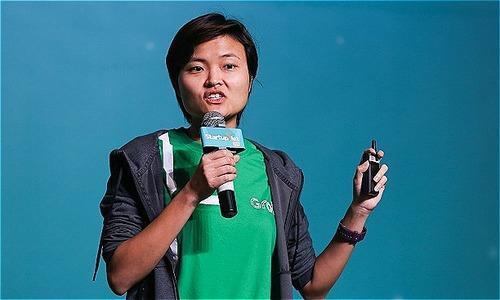 Đồng sáng lập Grab: 'Startup bị chê điên rồ là chuyện thường ngày'