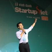 Quán quân Startup Việt 2018: 'Khởi nghiệp tránh được thất bại đã là thành công'
