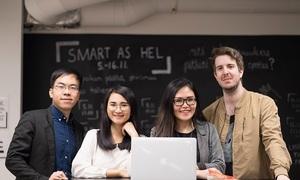 Hành trình khởi nghiệp của 3 người Việt trẻ trên đất khách